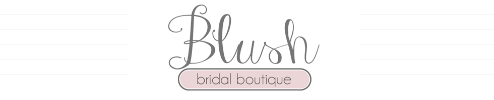 Blush Bridal Inc